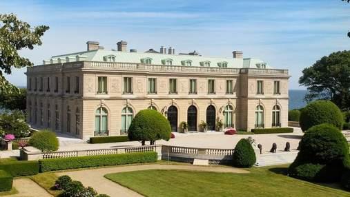 Маєток жертви Титаніка проданий за 27 мільйонів доларів: особливості розкішної будівлі