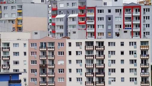 Вторичный рынок жилья в Киеве: какие квартиры подорожали
