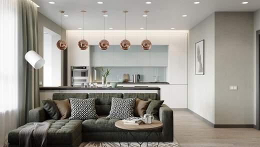 Где в квартире нужны светильники: 5 самых важных мест